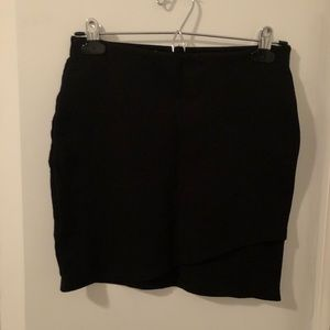 Aritzia (talula) shorter pencil skirt
